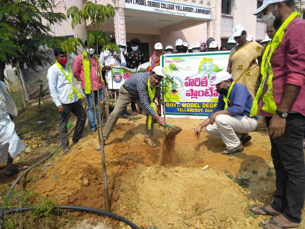 💥On the occassion of our CM KCR sir birthday on 17-02